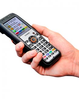 CASIO-DTX-200-PDA-TERMINAL