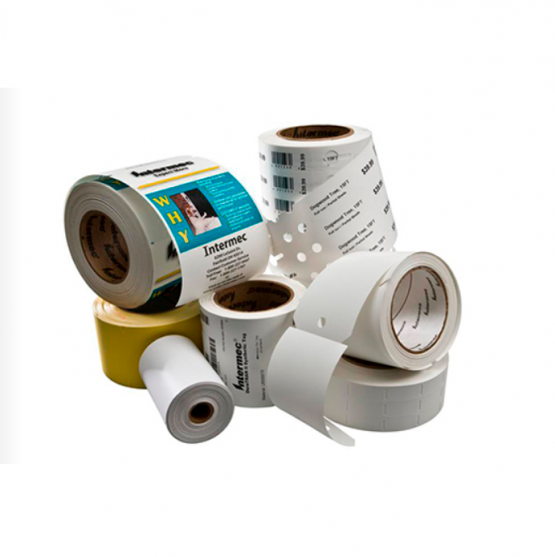 Etiquetas-Honeywell-Impressora