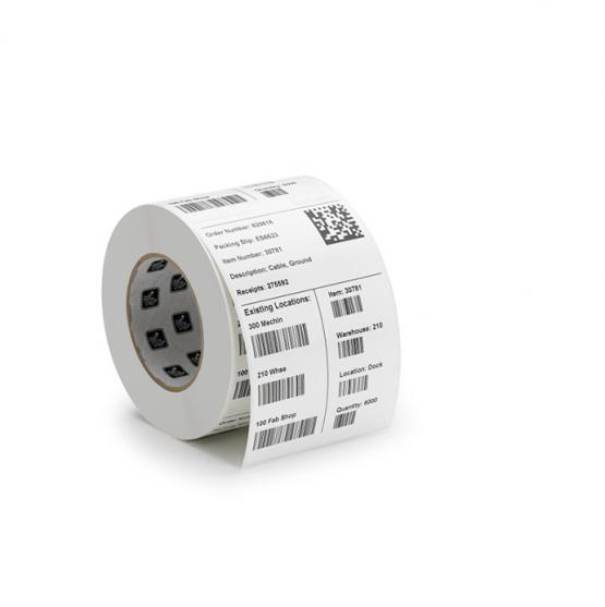 Etiquetas-Zebra-Impressora