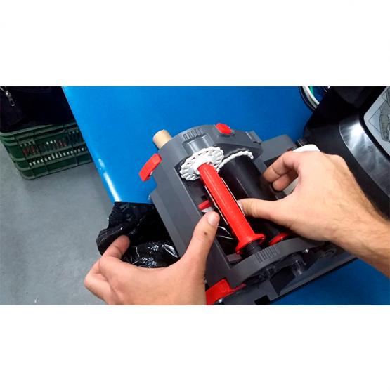 Ribbons-Impressora-Honeywell-Intermec