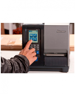Impressora-Honeywell-Intermec-PM43