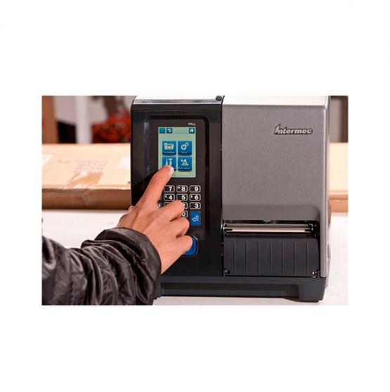 Impressora-Honeywell-Intermec-PM43
