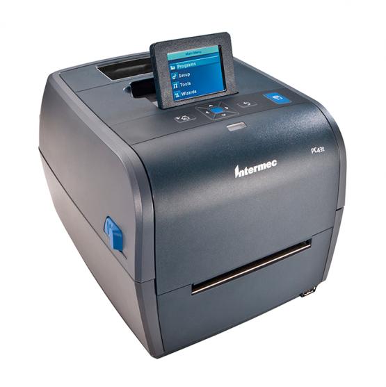 Impressora-Honeywell-Intermec-PC43