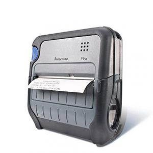 Impressora-Honeywell-Intermec-Portatil-Movel-PB51