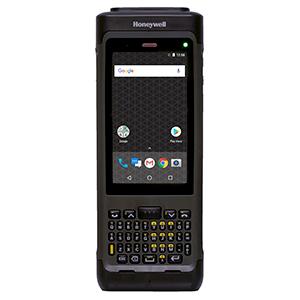 Terminal-PDA-Honeywell-Intermec-CN80