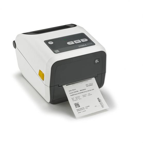 Impressora-Zebra-de-Etiquetas-ZD420
