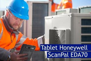 Tablet-Industrial-Honeywell-ScanPal-EDA70